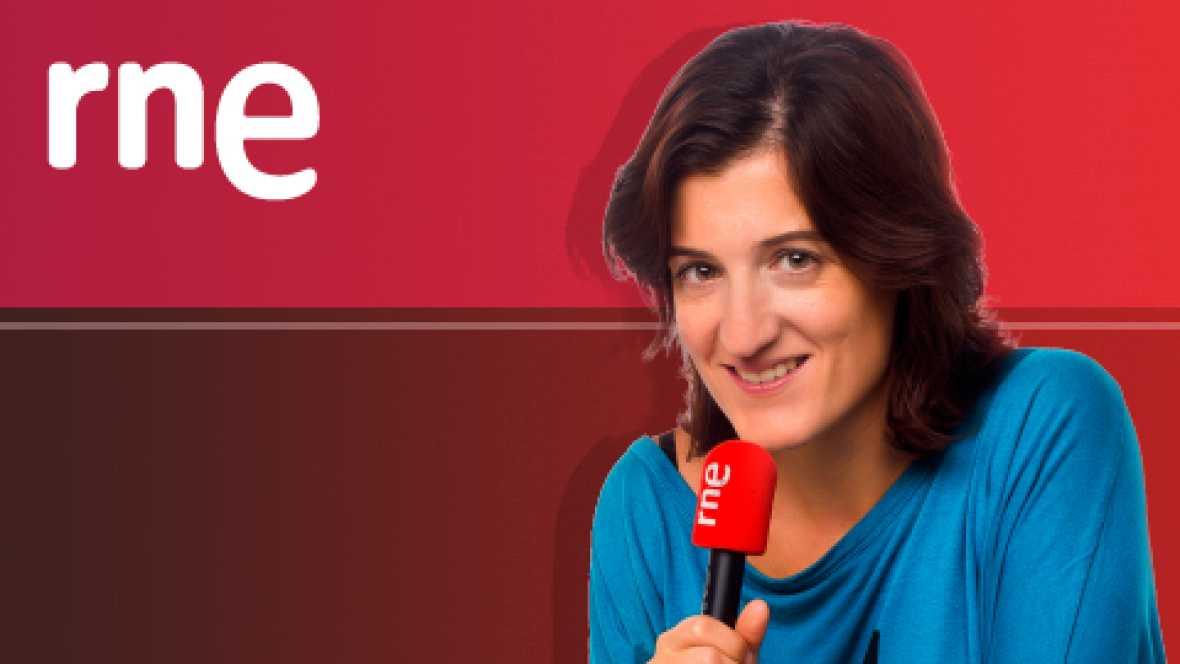 Cambio de rumbo - Cristina Jordá, fotografía contra la violencia de género - 28/11/14 - escuchar ahora