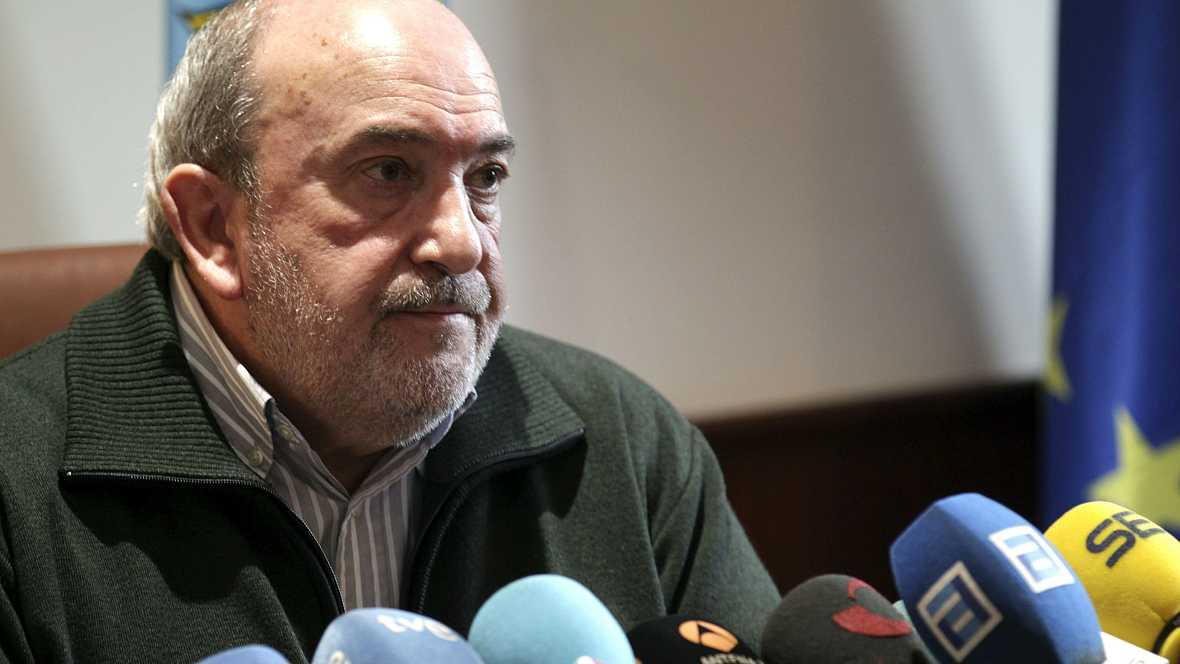 Diario de las 2 - Consternación en Asturias por el asesinato de dos niñas - Escuchar ahora