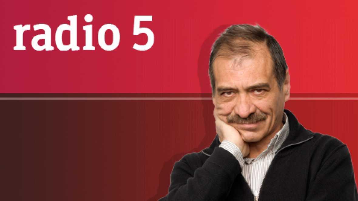 Mano a mano con el tango - Saludos - 29/11/14 - escuchar ahora