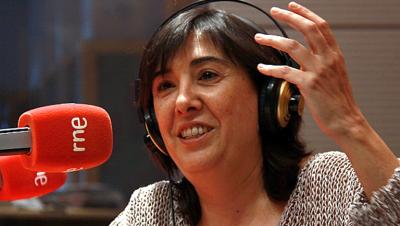 Gente despierta - 'Antonia', la historia de las mujeres de la posguerra - Escuchar ahora