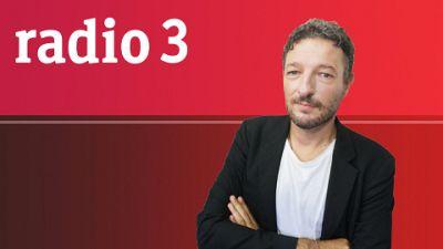 Café del Sur - Antología desordenada - 14/12/14 - escuchar ahora
