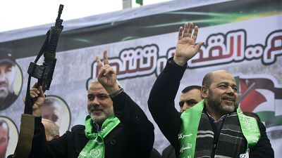 Boletines RNE - Hamás sale de la lista negra de la UE - 17/12/14 - Escuchar ahora