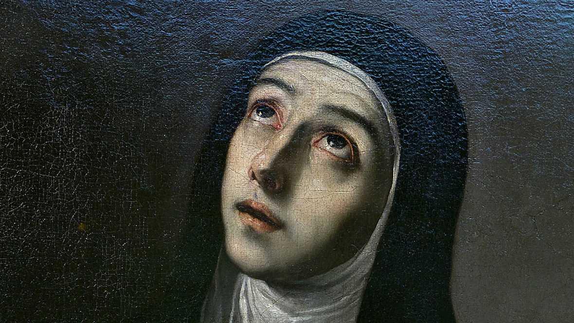 Documentos RNE - Teresa de Jesús o el conocimiento del alma - 20/12/14 - escuchar ahora