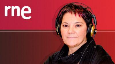 La noche en vela - Tertulia: Radio a la carta o nuevas formas de escuchar la radio - 22/12/14 - escuchar ahora