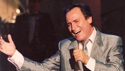 'Mi carro lo tienes tú', el musical que rinde homenaje a Manolo Escobar - Escuchar ahora
