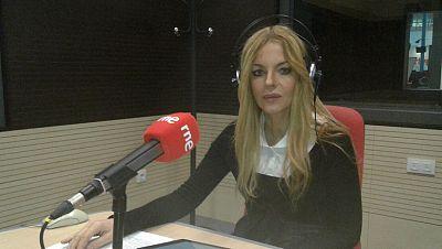 Las mañanas de RNE - Ángeles Carmona insiste en la necesidad de evaluar la ley contra la violencia de género - Escuchar ahora