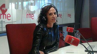 Las mañanas de RNE - Aída Gómez presenta su último espectáculo 'Adalí' - Escuchar ahora