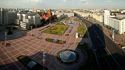 Nómadas - Minsk, ciudad heroica - 11/01/15 - escuchar ahora