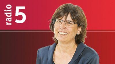 Entre paréntesis - España, líder mundial en donaciones y trasplantes de órganos - Escuchar ahora