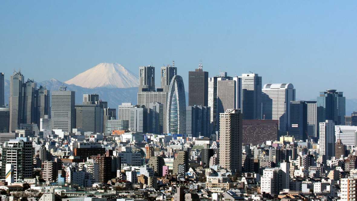 Documentos RNE - La ciudad del siglo XXI, un reto para el urbanismo - 08/08/15 - escuchar ahora
