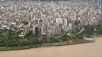 N�madas - Rosario: leprosos, canallas y m�s - 18/01/15 - escuchar ahora