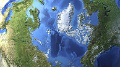 Entre paréntesis - Se investiga el origen del hielo del Círculo Polar Ártico - Escuchar ahora