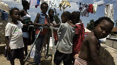 Cooperación es desarrollo - Cinco años del terremoto de Haití - Escuchar ahora