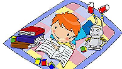 La estación azul de los niños - Jugar a la filosofía - 24/01/15 - escuchar ahora