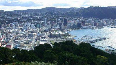 Nómadas - Wellington, en el más allá - 25/01/15 - escuchar ahora