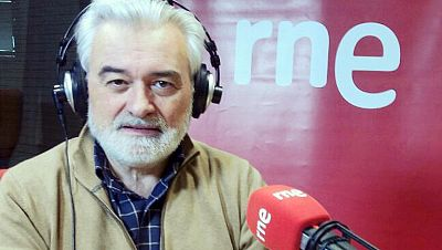 Gente despierta - El estado de la lengua española según Darío Villanueva - Escuchar ahora