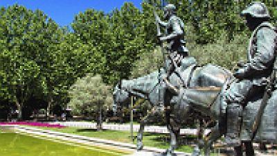 Reportajes emisoras Toledo - Teoria sobre 'El Quijote' - 29/01/15 - Escuchar ahora