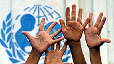 Radio 5 Actualidad -  62 millones de niños en situación de emergencia - 30/01/15
