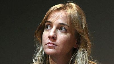 Las mañanas de RNE - Tania Sánchez deja Izquierda Unida - Escuchar ahora