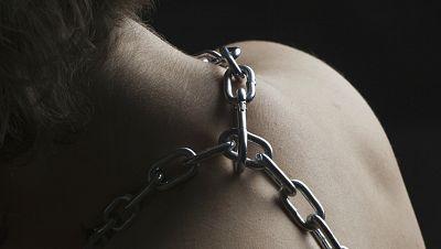 Entre paréntesis - Plan contra la trata de seres humanos - Escuchar ahora