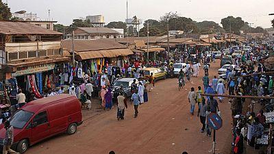 N�madas - Gambia, un pa�s r�o - 15/02/15 - escuchar ahora