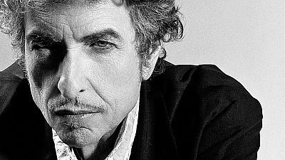 Bob Dylan: canciones de amor y besos - 14/02/15 - escuchar ahora
