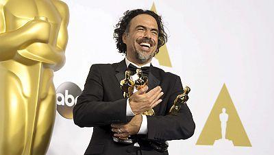 De película - Especial gala de los premios Óscar 2015 (I) - 23/02/15 - Escuchar ahora