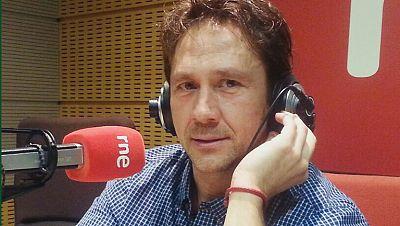 Gente despierta - Miguel Ángel Tobías nos presenta su documental sobre el conflicto del Sáhara Occidental - Escuchar ahora