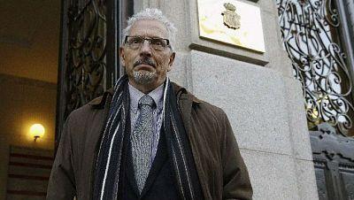 Boletines RNE - El CGPJ decide sobre el juez Santiago Vidal - 26/02/15 - Escuchar ahora