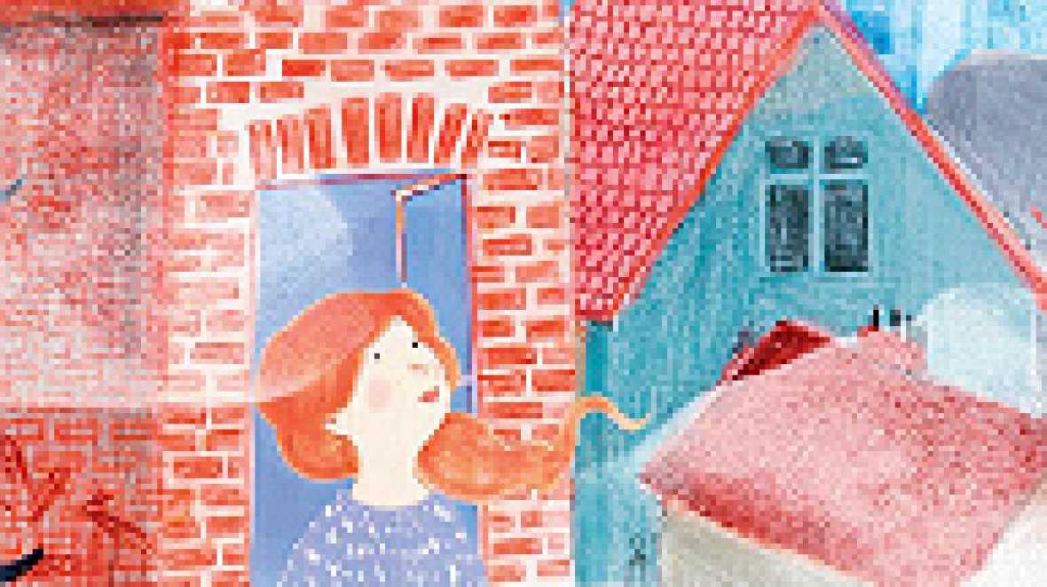 La pequeteca - El niño que llegó de la niebla - 26/02/15 - Escuchar ahora