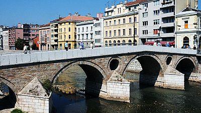 Nómadas - Sarajevo: y la vida siguió - 01/03/15 - escuchar ahora