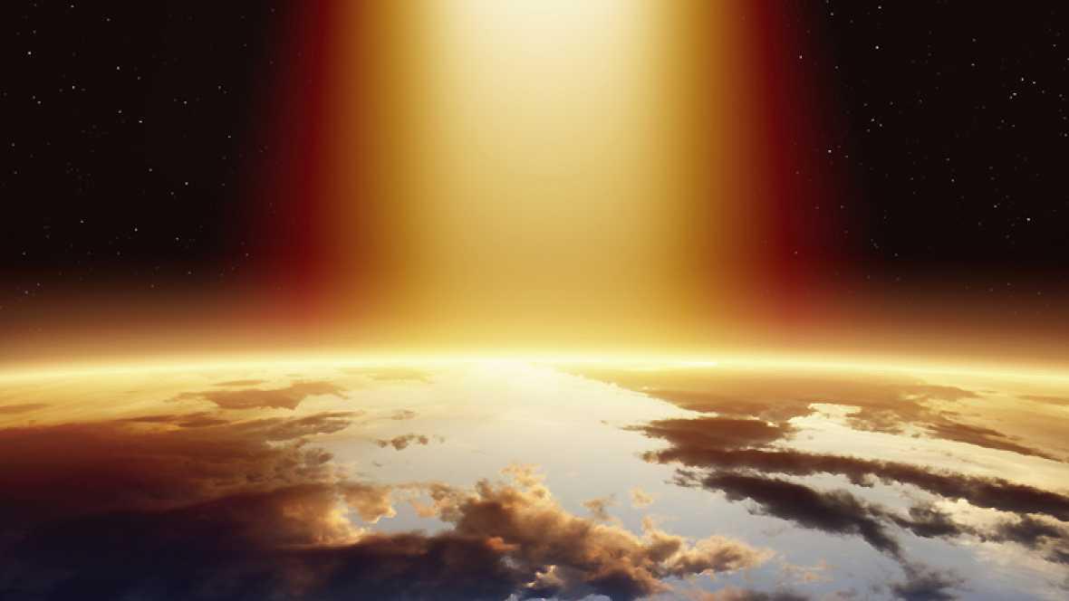 A hombros de gigantes - Ciencia y religión, ¿son incompatibles? - 02/03/15 - Escuchar ahora