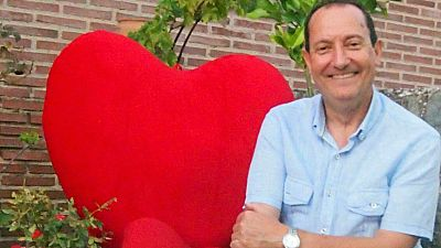 Esto me suena. Las tardes del Ciudadano García - 'As de corazones', la historia del único español tritrasplantado de corazón - Escuchar ahora