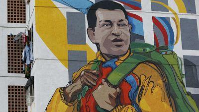 Las mañanas de RNE - Dos años sin Chávez en Venezuela - Escuchar ahora