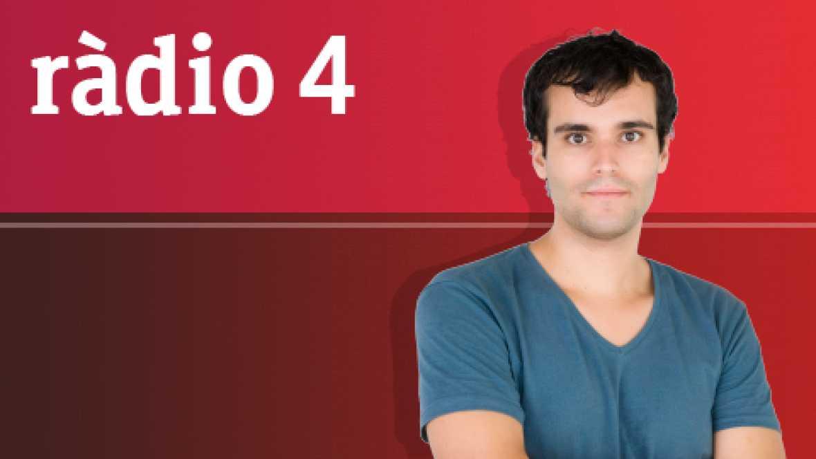 Planeta Méteo - Actualitat. Entrevista a Jordi Camins. Previsió. Méteo musical