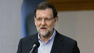 Las mañanas de RNE - Rajoy aclara el pacto al que llegó con Aguirre - Escuchar ahora
