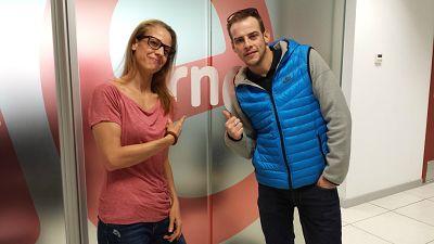 Las mañanas de RNE - Álex Casademunt y Mónica Aragón se meten en 'El otro lado de la cama' - Escuchar ahora