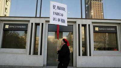 Diario de las 2 - Nuevos administradores para Banco Madrid y BPA - Escuchar ahora