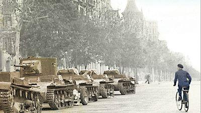 Esto me suena. Las tardes del Ciudadano García - '¡Quemad Barcelona!', la historia real del héroe que salvó la ciudad - Escuchar ahora