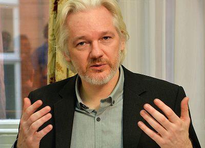 Diario de las 2 - Assange será interrogado en Londres - Escuchar ahora