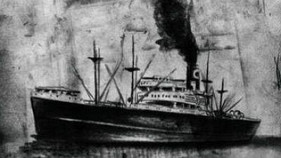 Esto me suena. Las tardes del Ciudadano García - 'Winnipeg, el barco de Neruda', la historia de las 2.200 personas que salvó el poeta - Escuchar ahora