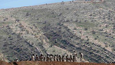 Entre paréntesis - Genocidio contra la minoría yazidí en Irak - Escuchar ahora