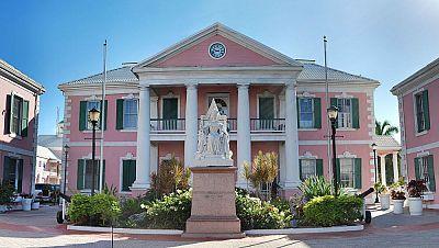 N�madas - Bahamas, tierra a la vista - 22/03/15 - escuchar ahora