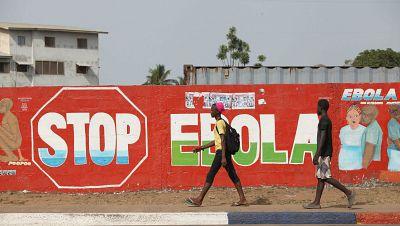Diario de las 2 - Un año del mayor brote de ébola de la historia - Escuchar ahora