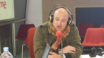 Las mañanas de RNE - Eric Frattini se pregunta si murió Hitler en el búnker - Escuchar ahora