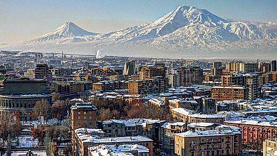 N�madas - Armenia y el diluvio universal - 29/03/15 - escuchar ahora