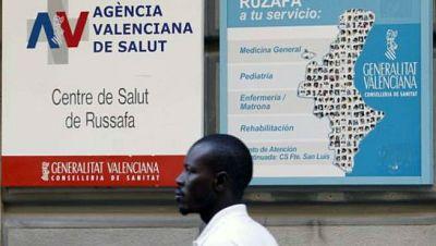 Diario de las 2 - Los inmigrantes simpapeles tendrán atención médica - Escuchar ahora