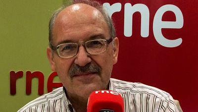 Gente despierta - Virgilio Ortega y su etimología de las palabras soeces - Escuchar ahora