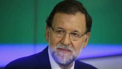 Diario de las 2 - Rajoy asegura que el PP es un partido unido - Escuchar ahora