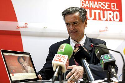 Diario de las 2 - El PSOE aparta a López Aguilar - Escuchar ahora